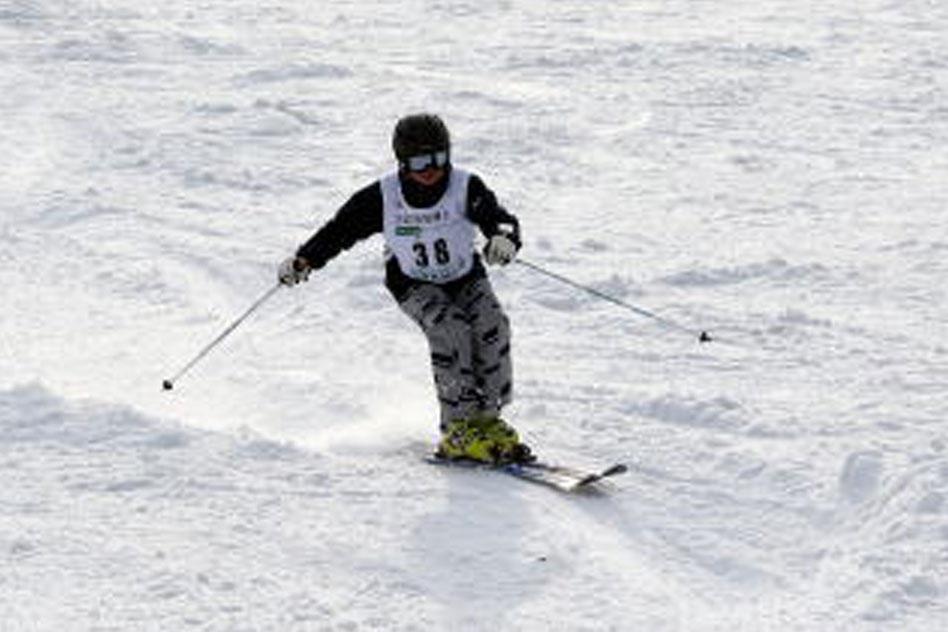 2015年SAJ公認スキー指導員検定会受検レポート